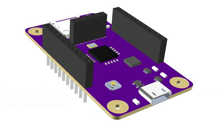 The Open-V, World's First RISC-V-based Open Source Microcontroller