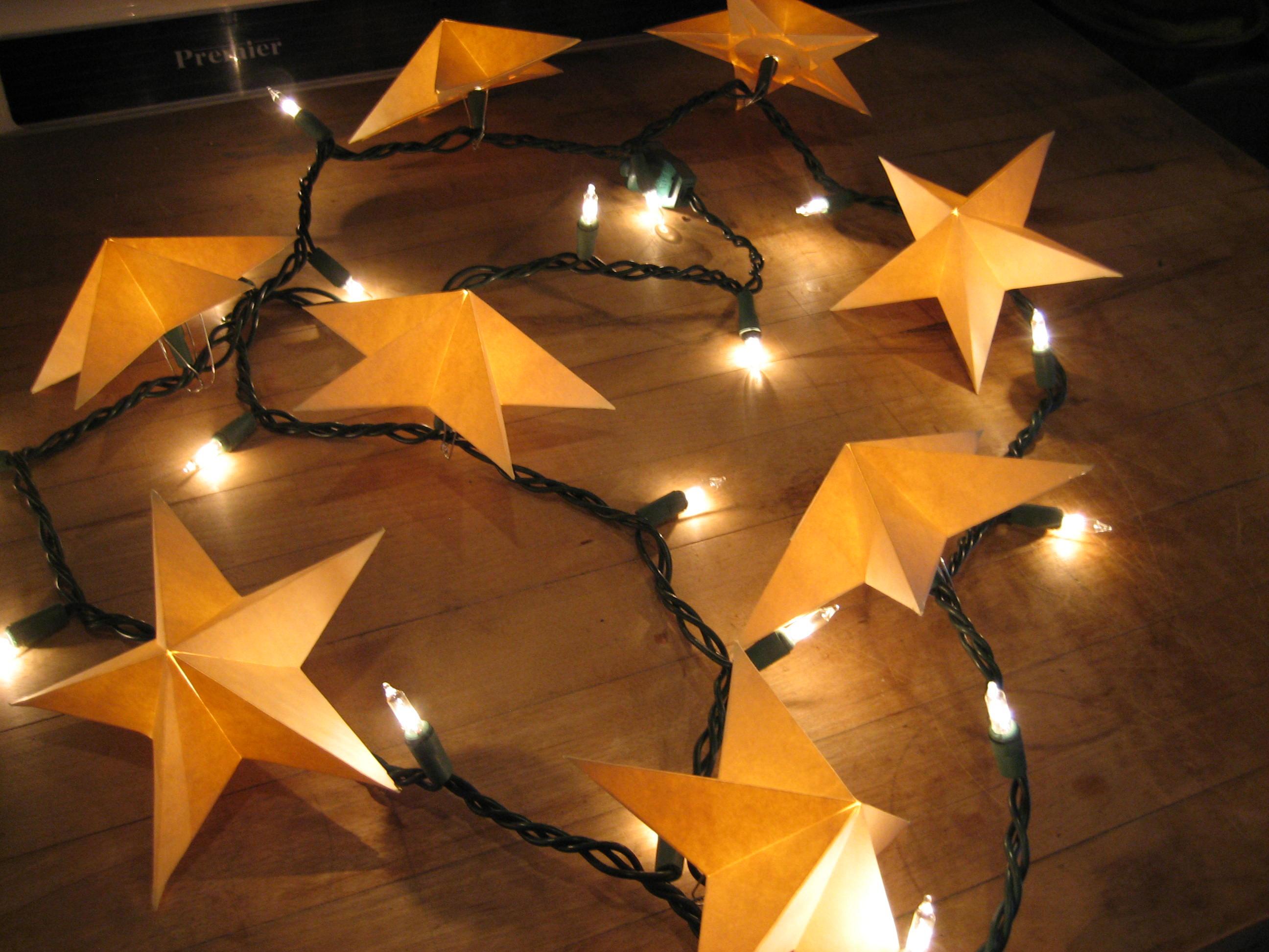 Fun with Christmas Lights | Make: