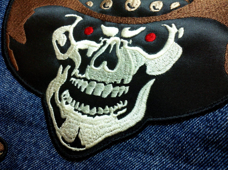 Learn the Lingo: Machine Embroidery