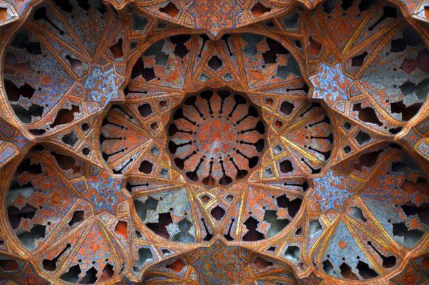 ali-qapu-celiling-detail