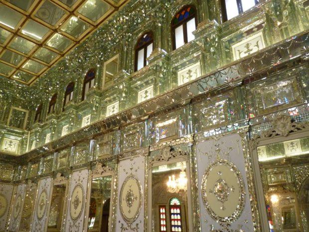 golestan-palace-mirror-hall