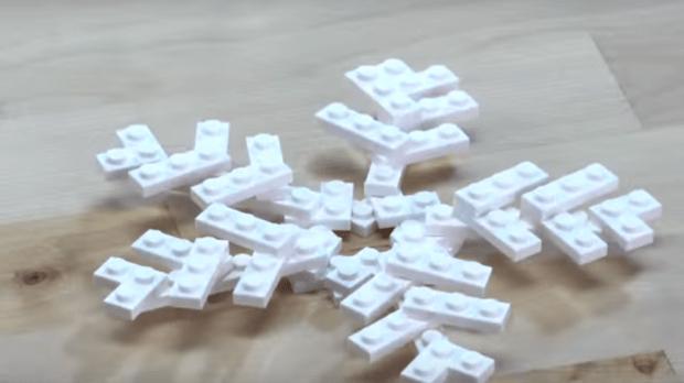 legosnowflake