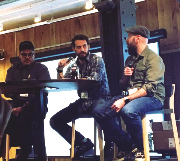 """What I Learned from the """"MakingIt"""" Live Podcast Event"""
