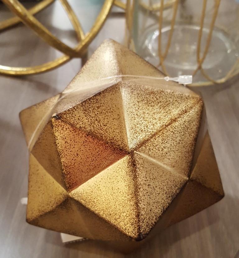 Math Monday: Polyhedral Pop