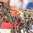 Maker Pro News: Makers at CES, Micro-Crowdfunding, Edible Mealworms, and More