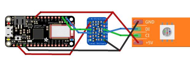 Figure G. schematic