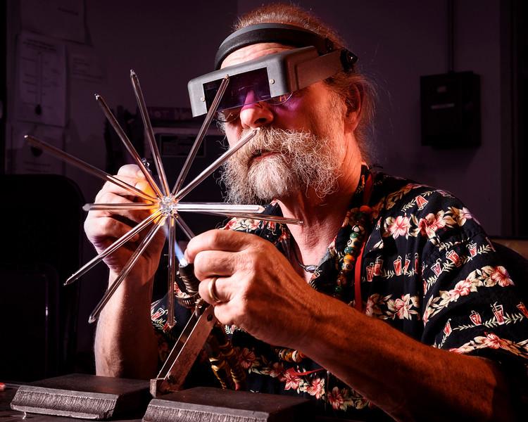 Maker Spotlight: Ralph McCaskey