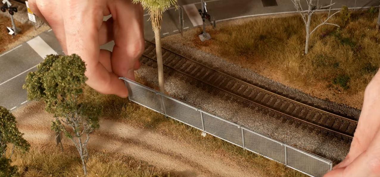 Weekend Watch: Model Railroad Construction with Luke Towan