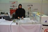 The AnyMaker, explained here by Marwa, is a modular digital fabrication tool designed and built by the FabLab UAE.