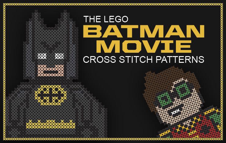 This Week in Making: Carl Bass' New Adventure, Batman Cross Stitch, and Kickstarter Plotters
