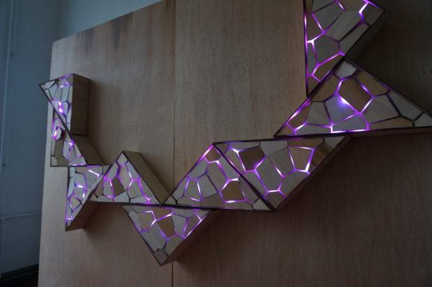 VoronoiInstallation