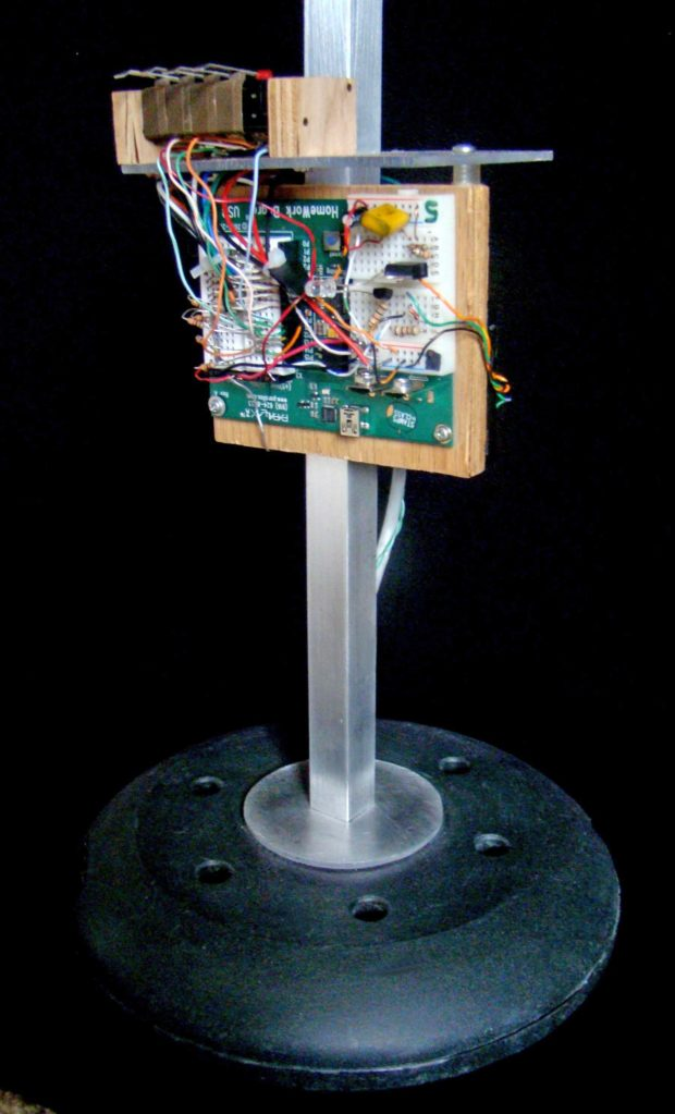 Use Stepper Motors for Unique, Analog-Style Clocks