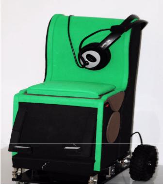 mfk wheelchair