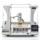 Review: ZMorph 2.0 SX Offers 3D Printing, CNC, Laser, and More