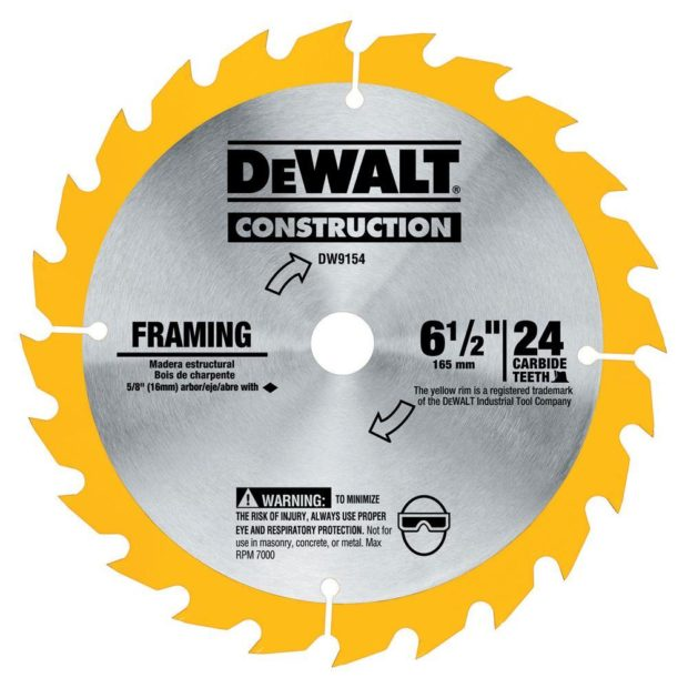 How to choose the right circular saw blade make some blades like this plywood cutting design are marketed for multiple materials but the high number of very small teeth defines the blade as a plywood greentooth Choice Image