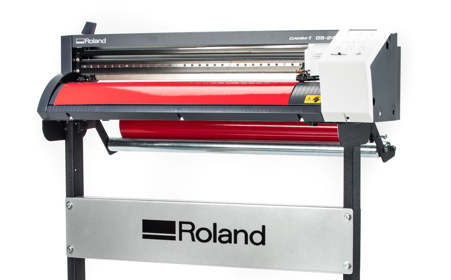 Review: Roland's CAMM-1 GS-24 Is a Robust Machine Despite Difficult Software