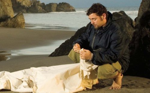 The MakeShift Challenge: Survive a Deserted Island