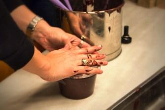 201 dirty hands