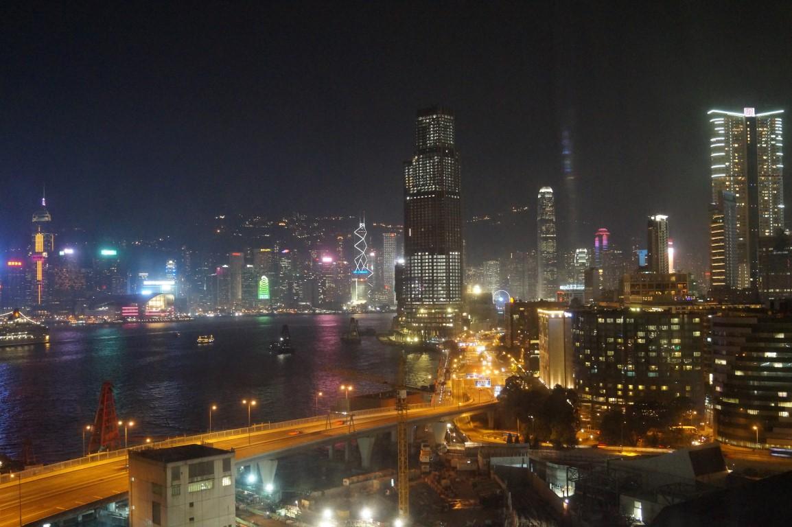 Take a Video Tour Through Maker Faire Hong Kong
