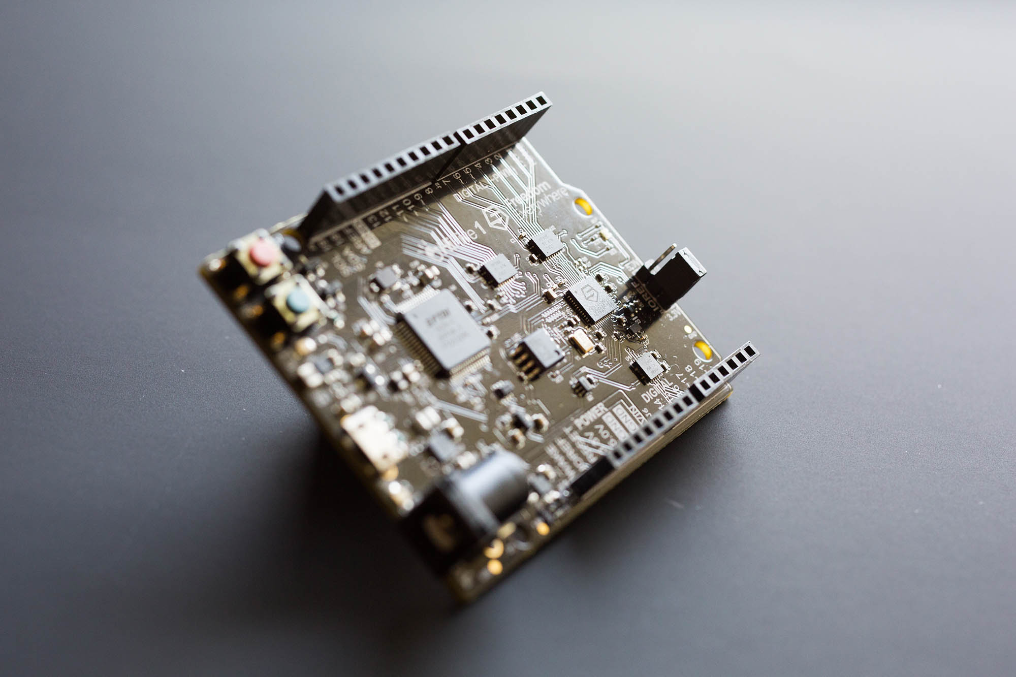 SiFive Is Bringing Open Source to the Chip Level