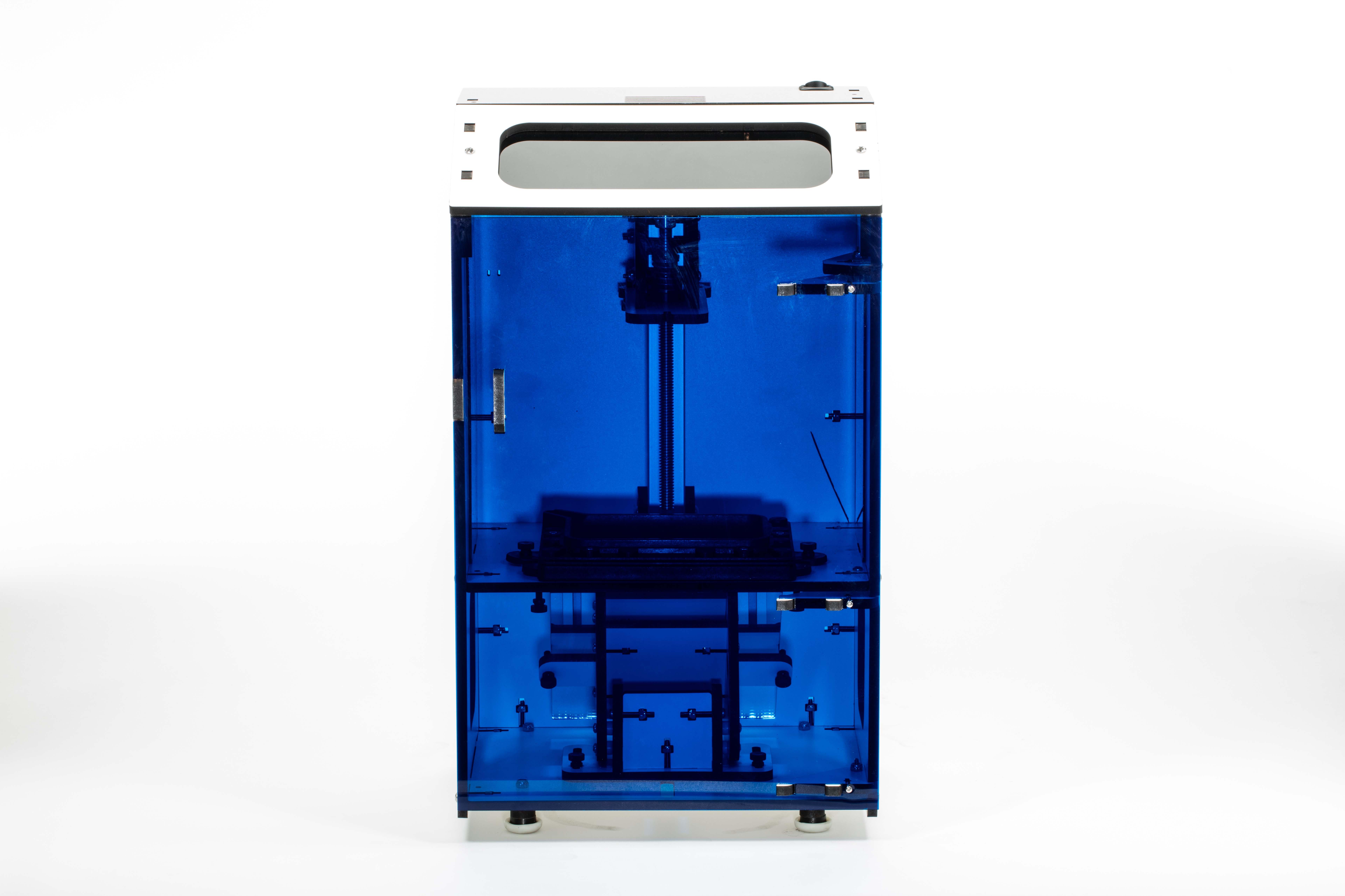 Review: The Droplit v2 Resin Printer