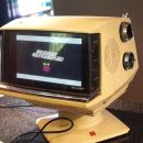 Converting a Retro Portable TV into a Raspberry Pi Video Game Console the Easy Way