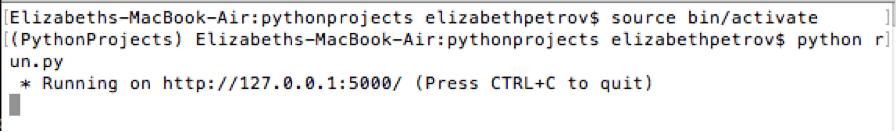 Program an SMS Bot Using Python and Twilio | Make: