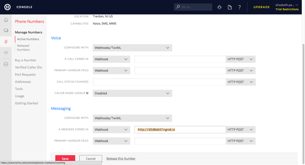 Program an SMS Bot Using Python and Twilio   Make: