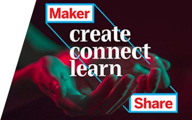Maker-Share