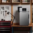 Formlabs Announces Desktop SLS Printer, Automated Manufacturing System