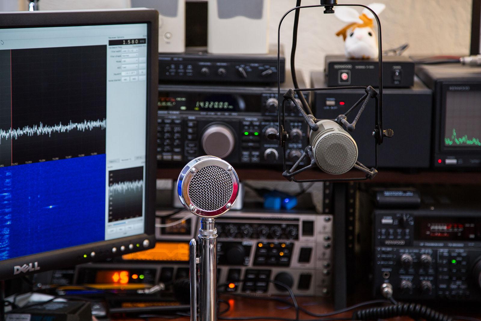 radio pictures Amateur