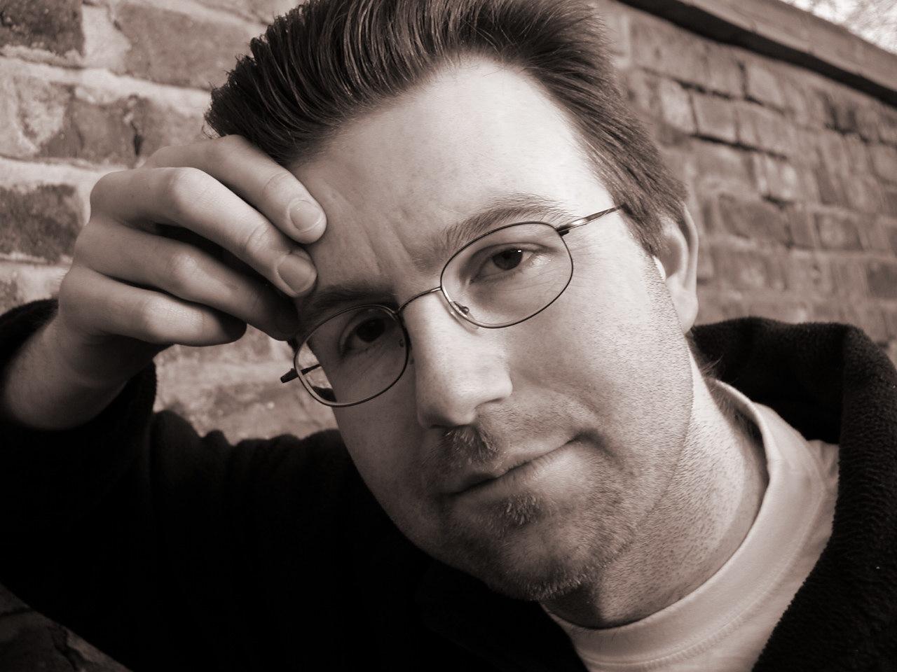 Maker Spotlight: Steven Goodwin