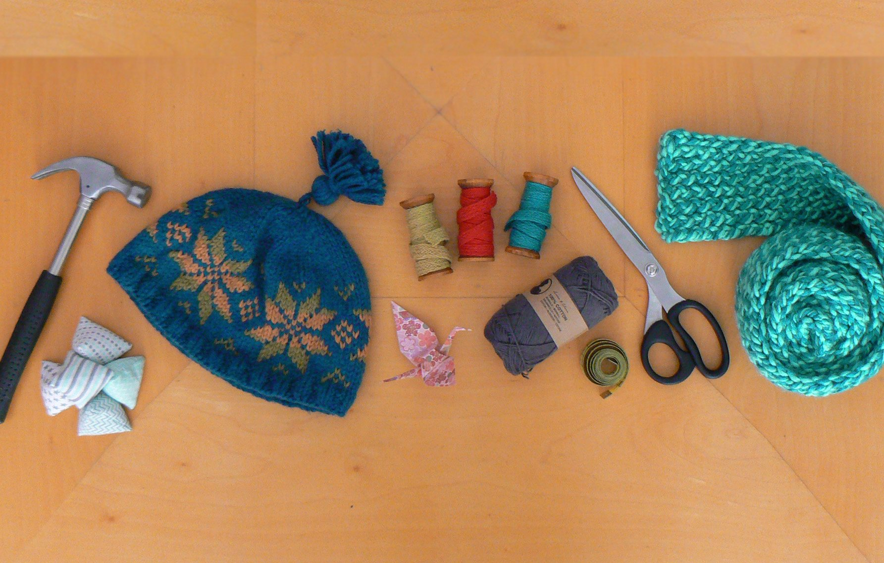 Weekend Watch: Let's Do Some Crafts with Ellen