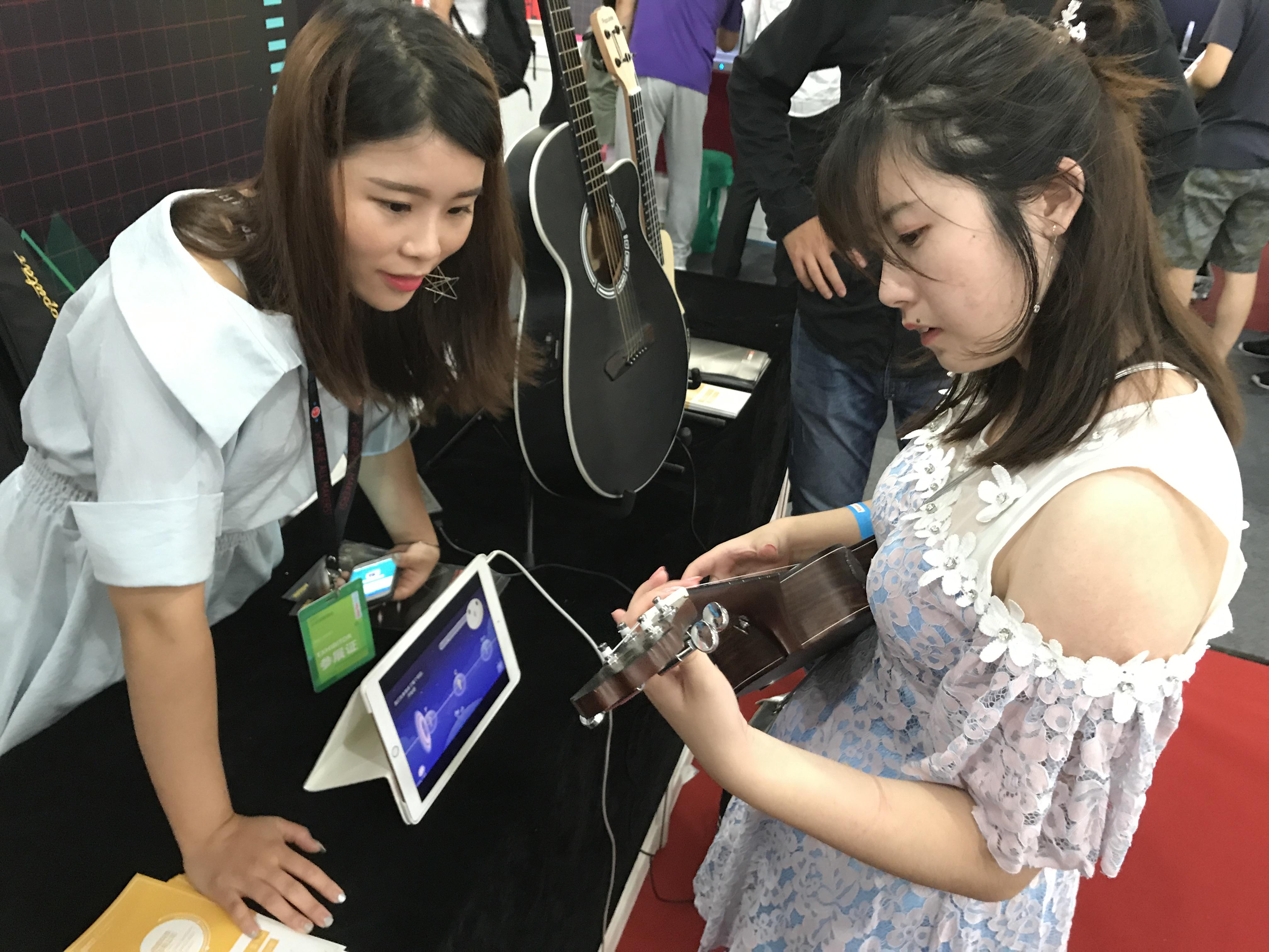 Maker Faire Beijing 2017 in Pictures