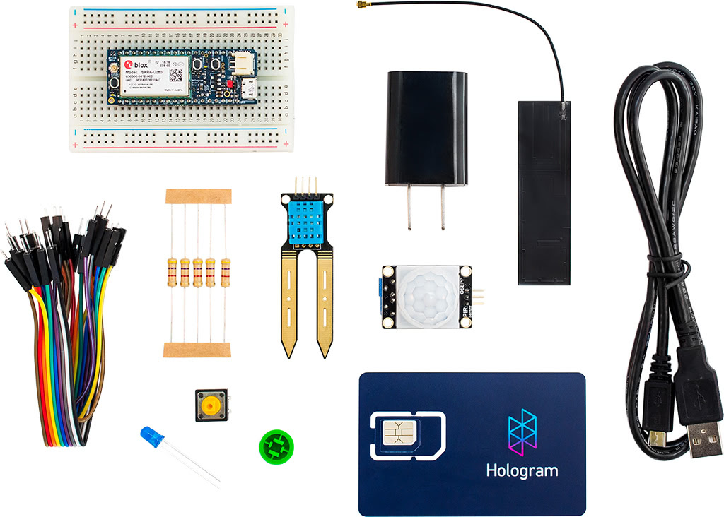 Maker Pro News: Data by the Kilobyte, Hearing Aid Hackers, and More