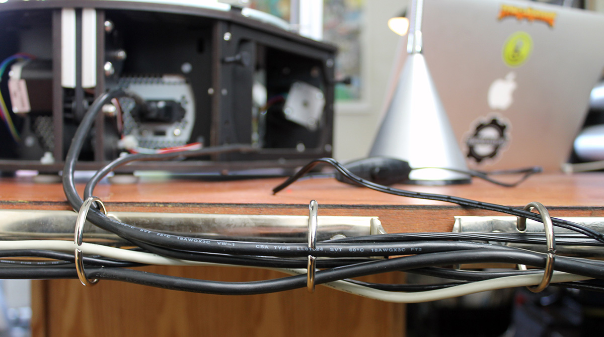 65b0ca56d1a2 How To: Reclaim Old Ring Binders to Corral Crazy Cables