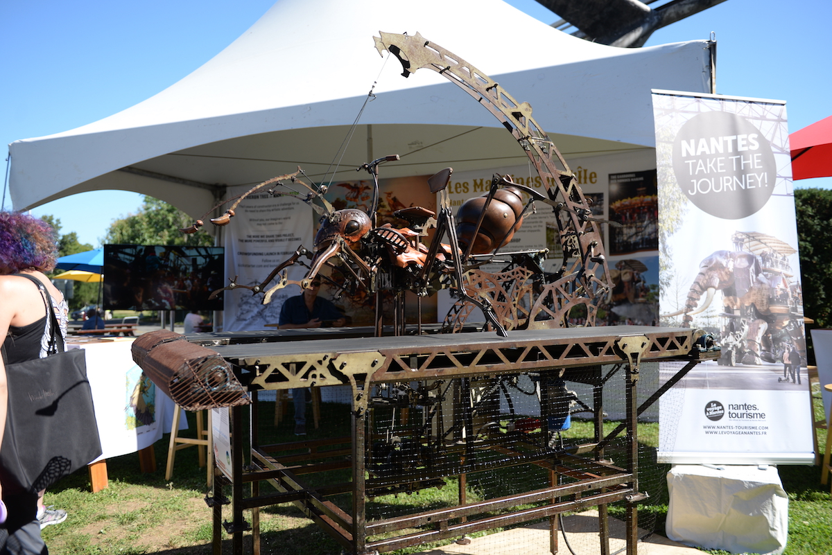This Week in Making: Visit World Maker Faire New York, Make a Smarter Home, and More