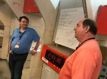 David Brunet of Maker Faire Houston and Greg Hatcher of Meridian Mini Maker Faire on strategic partnerships with economic development orgs