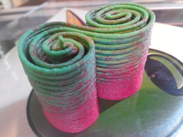 Edible Innovations: 3DigitalCooks Experiments and Educates About 3D Printed Food