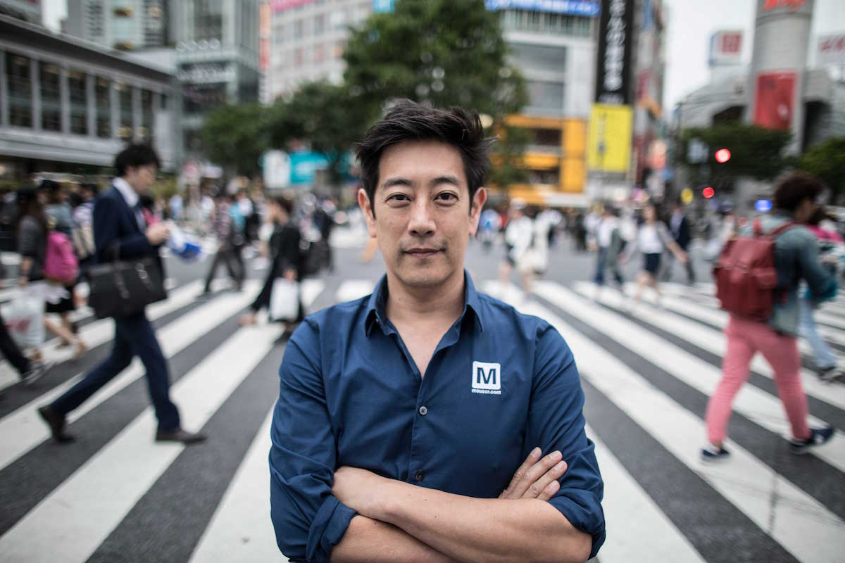 Grant Imahara and Mouser's New Series Explores the Tech That's Making Cities Smarter