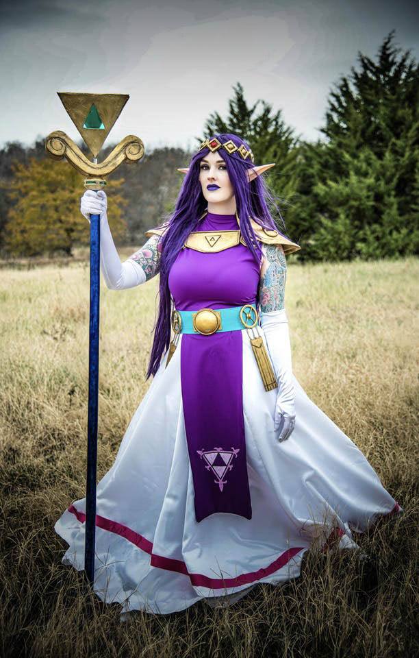8 Cosplayers Share Their Tips Tools And Ingenuity Make