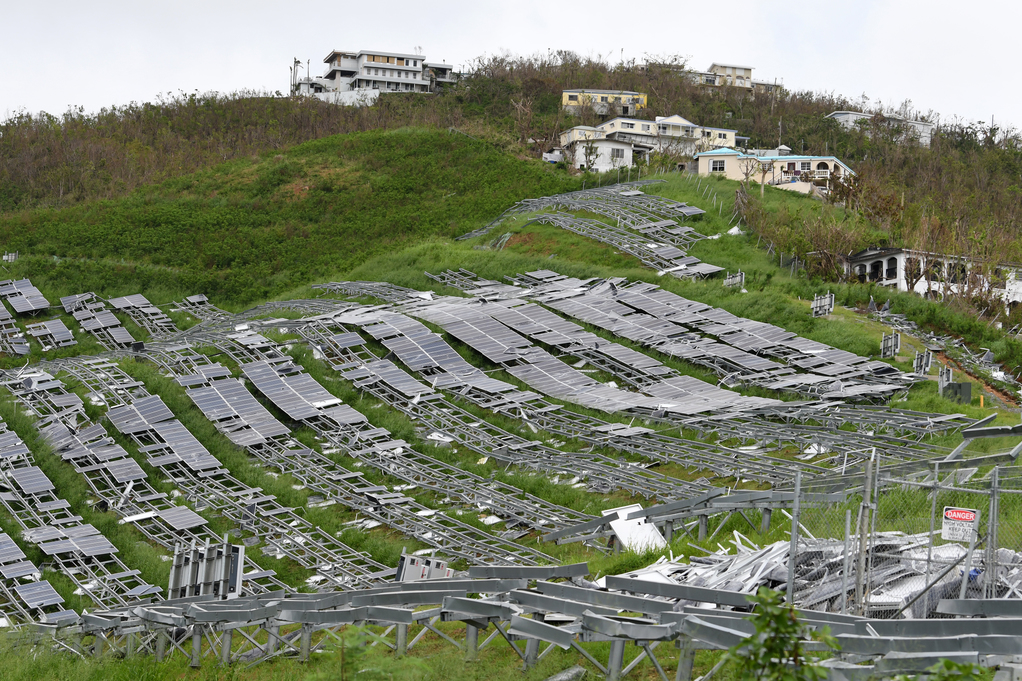 Submit Your Ideas to Help Communities Devastated by Hurricanes