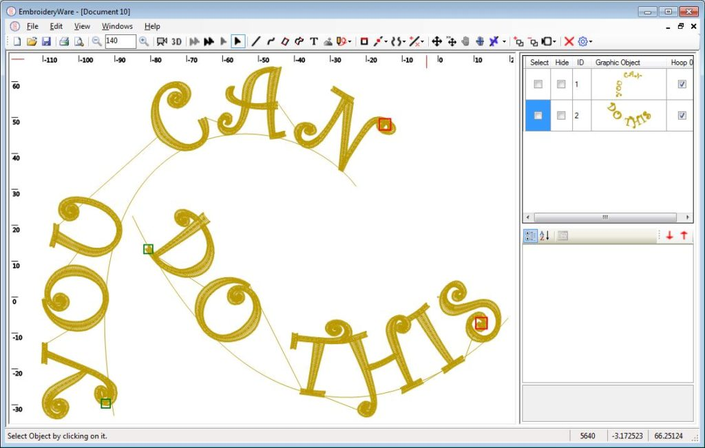 Making Sense Of The Confusing Landscape Of Embroidery Software Make