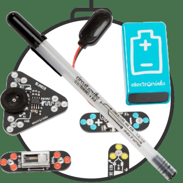 Circuit Scribe Kit