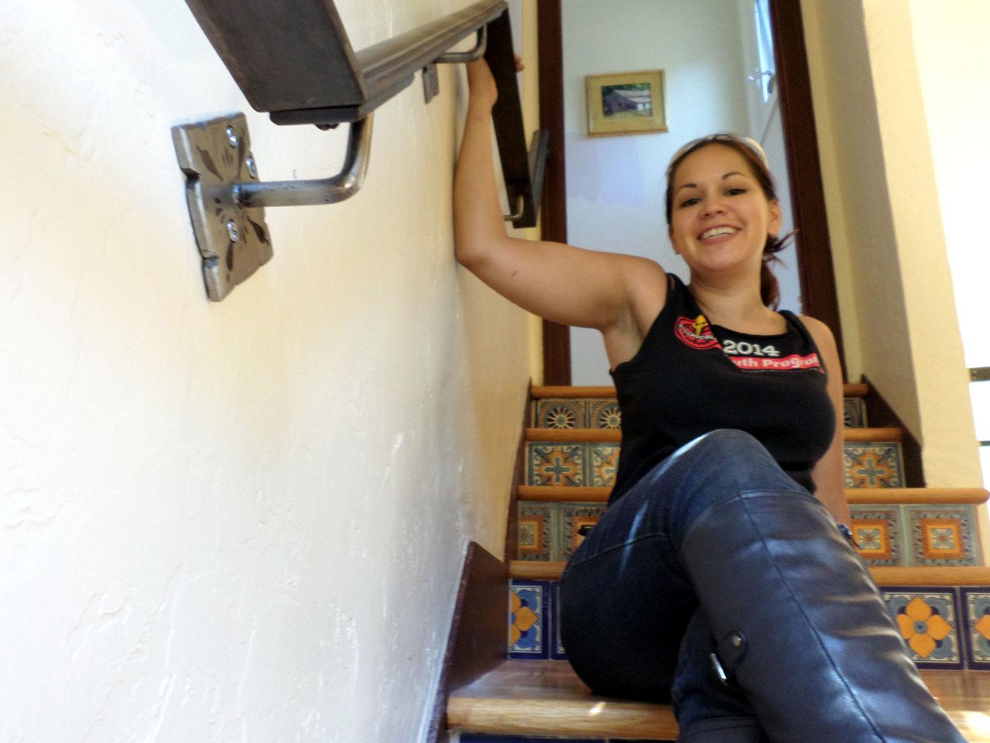 Maker Spotlight: Celeste Flores