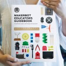 MakerBot Releases Educator's Guidebook for 3D Printing