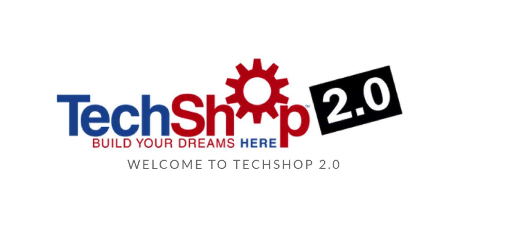 TechShop's New Owner Discusses Future Plans