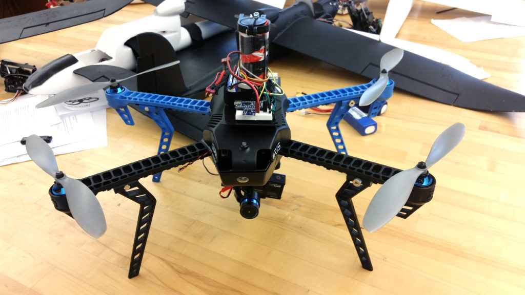 Build a Ballistic Parachute Recovery System for Your Drone