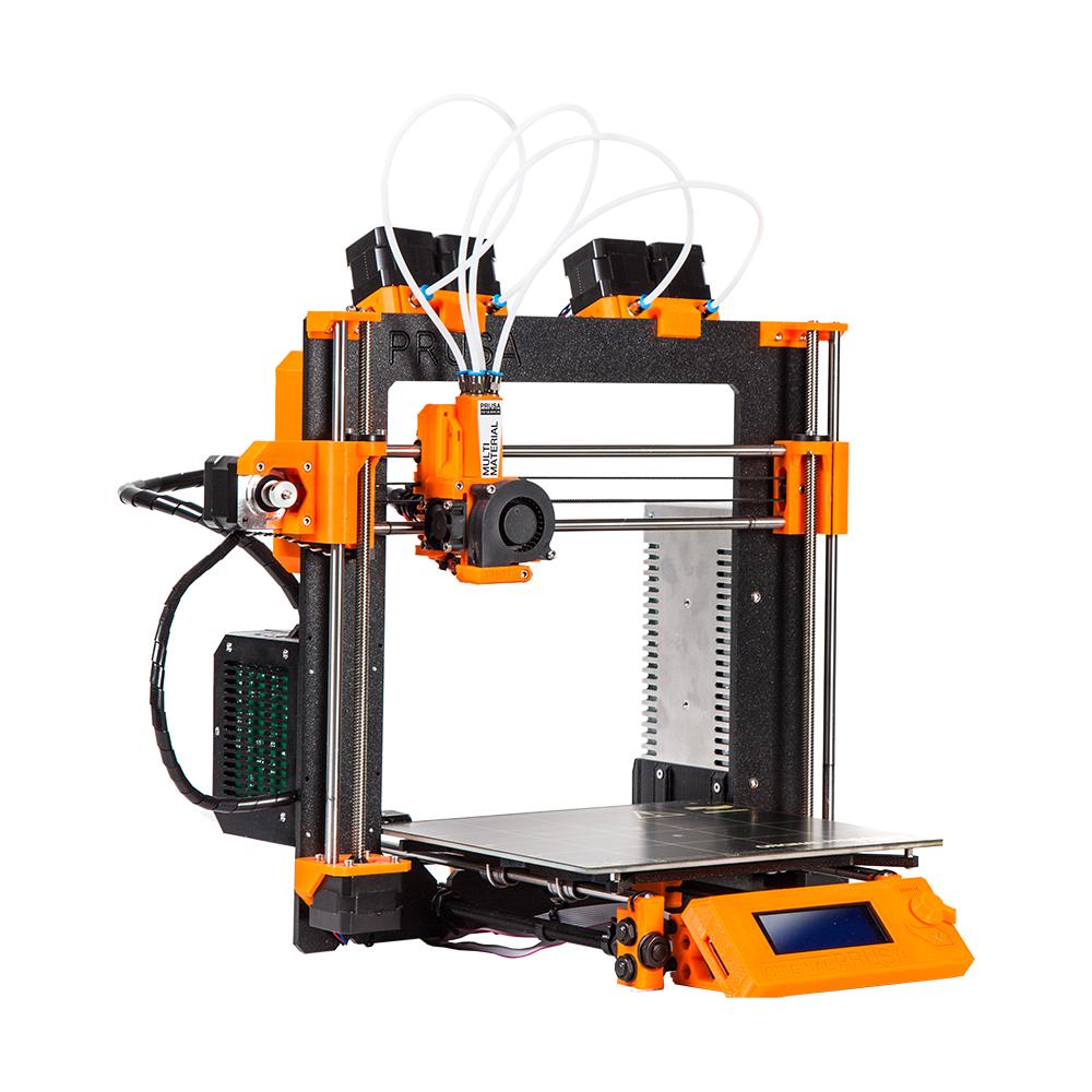 i3 MK2/S Multi Material