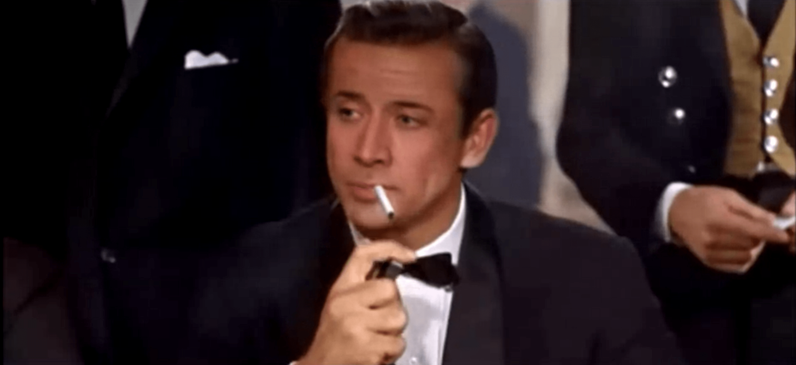 DIY Neural Networks Let You Watch Nic Cage Play James Bond